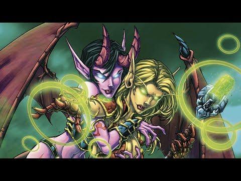 5 Интересных Фактов о Демонах Легиона | Вирмвуд