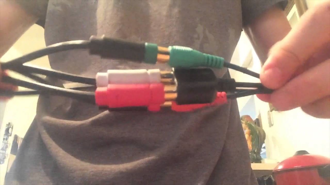 game capture ps3 cable