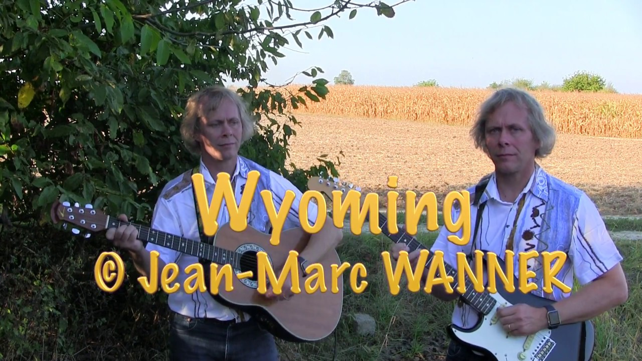 WYOMING - Jean-Marc Wanner