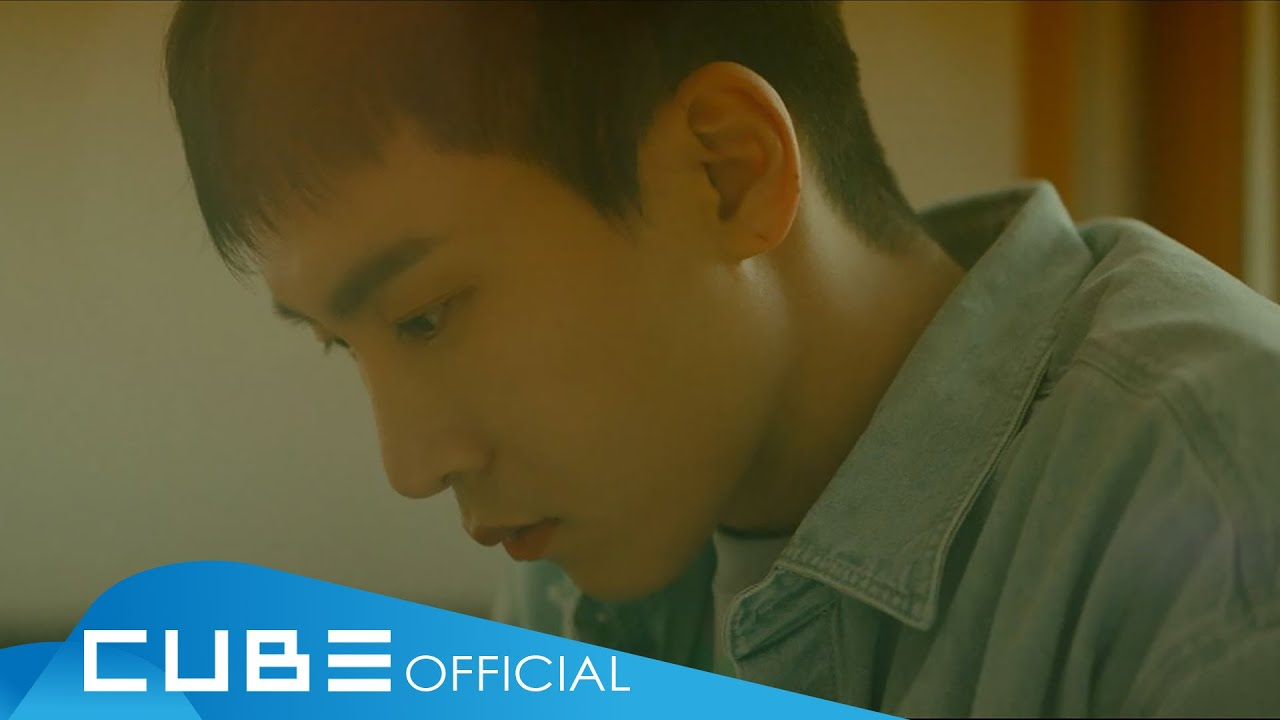 BTOB's Eunkwang provides comfort with MV for solo single 'No One ...