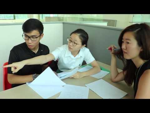 Raffles Atlas: Raffles Institution Open House 2016 Video
