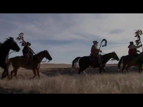 The Ride / The Ride - La Chevauchée (2018) - Trailer (English)