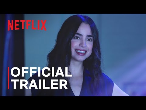 Feel the Beat | Official Trailer | Netflix