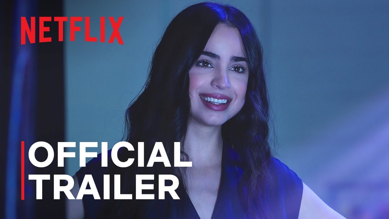 Feel The Beat Official Trailer Netflix Youtube