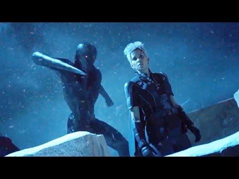 XMen Days of Future Past Trailer Favorite Moments