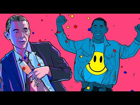 DOMBRANCE - Obama
