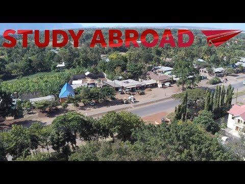GO FAR BEYOND - TANZANIA