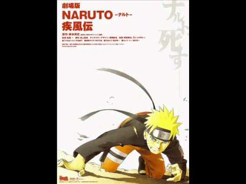 Naruto Shippuuden Movie OST - 21 - Light of a firefly
