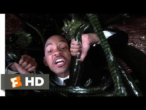 Men in Black II  If You Don't Go We All Die  10/10  Movies