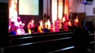 The Watoto Children
