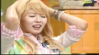 [Full] Star Golden Bell Season 2 Ep 11 with MBLAQ Seungho,ChunDoong,Joon [Eng sub]