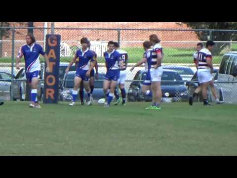 UF Rugby vs Ole miss