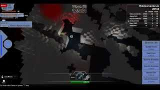 Space Knights!Ending (Round 50) Boss Battle: The Heartcrush! (9/7/2013)