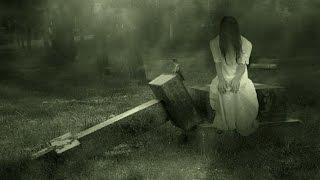 Пякин В.В. о призраках и нечисти