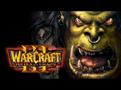 Warcraft 3: Reign of Chaos #01