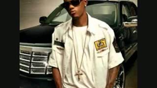 Rich Boy - Boy Looka Here (with lyrics)