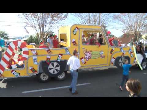 Christmas Float Ideas.A Storybook Christmas 2015 Destin Christmas Parade