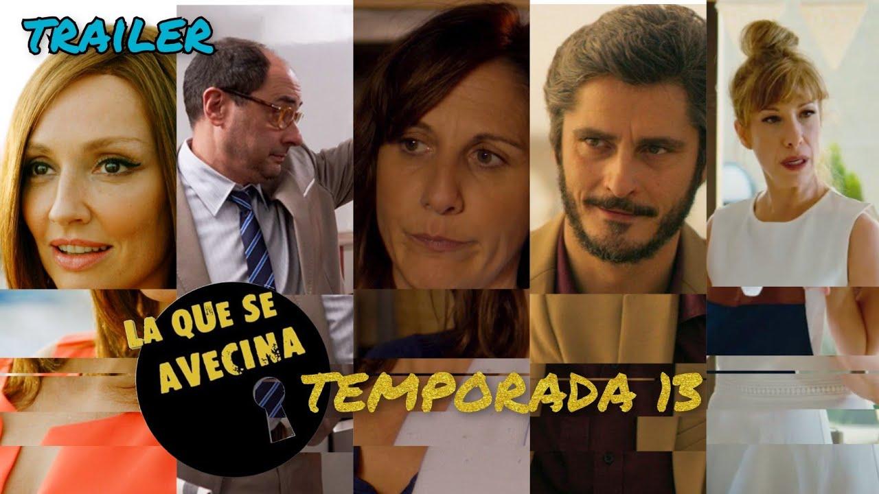 Download La Que Se Avecina: Temporada 13 (Trailer) 2022 en Amazon Prime Video [concepto]