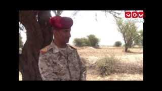لقاء خاص مع العميد الركن عدنان الحمادي قائد اللواء 35  19-8-2015 - حوار احمد البكاري