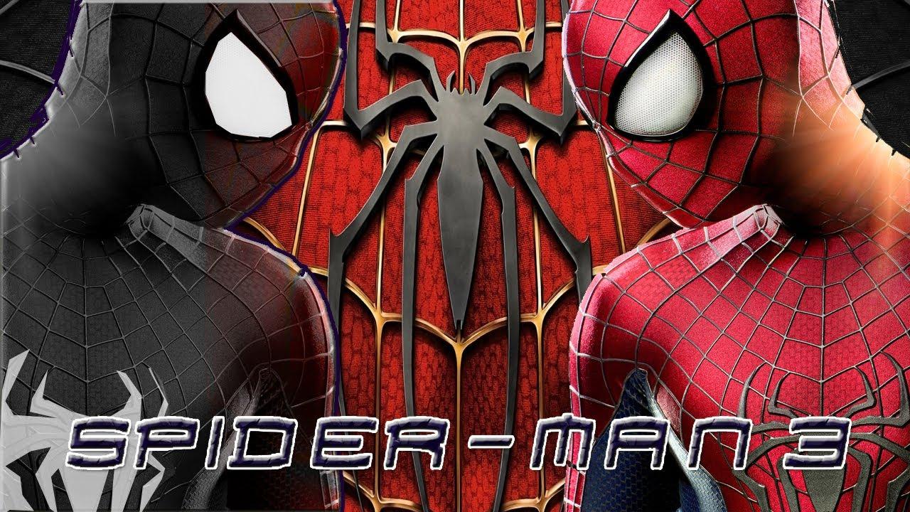 Black suit spiderman vs carnage - photo#25