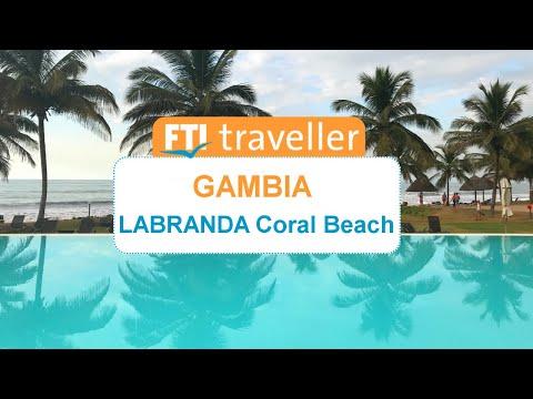 Gambia Urlaub im LABRANDA Coral Beach Hotel