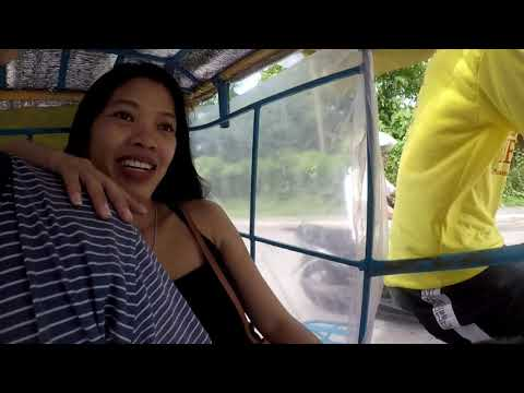 A Gift For Mom Naga City  Philippines  1 of 2 Vlog 457