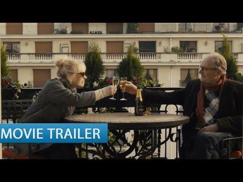 'Le Week-End' Trailer (2014): Jeff Goldblum, Jim Broadbent