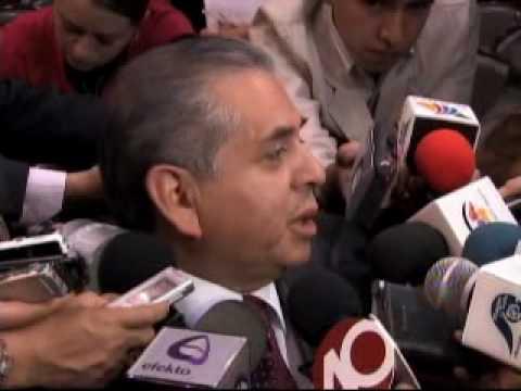Entrevista Del Dip Ardelio Vargas Fosado 25 Marzo 10 Youtube