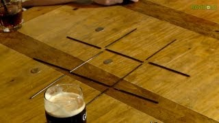 2 Mind Bending Puzzles You Can Do at the Bar!