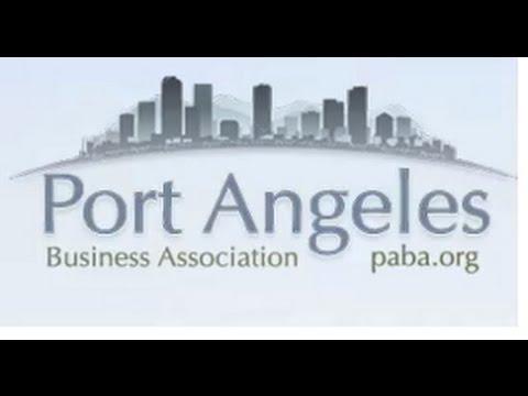 Port Angeles Business Association (PABA) 9/29/2015