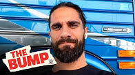 Seth, Rollins, Kevin, Owens, misguided, WWEs, Bump, March, 2020, full official video, WWE original shows, WWE Superstars and backstage fallout from live shows including SmackDown and Raw , original shows, Top 10, Game Night, Seth Rollins on why Kevin Owens is misguided WWEs The Bump March