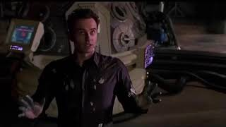 Fantastic Four (2005) - Mr. Fantastic vs Doctor Doom
