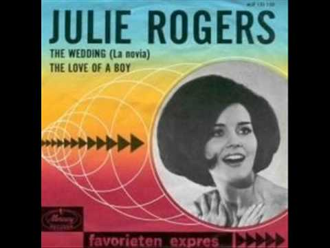 Julie Rogers  Without your love