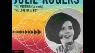 "Julie Rogers - ""Without your love"""