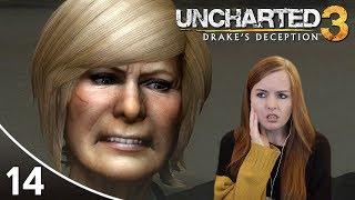 GOOD RIDDANCE | Uncharted 3 Ending Gameplay Walkthrough Part 14