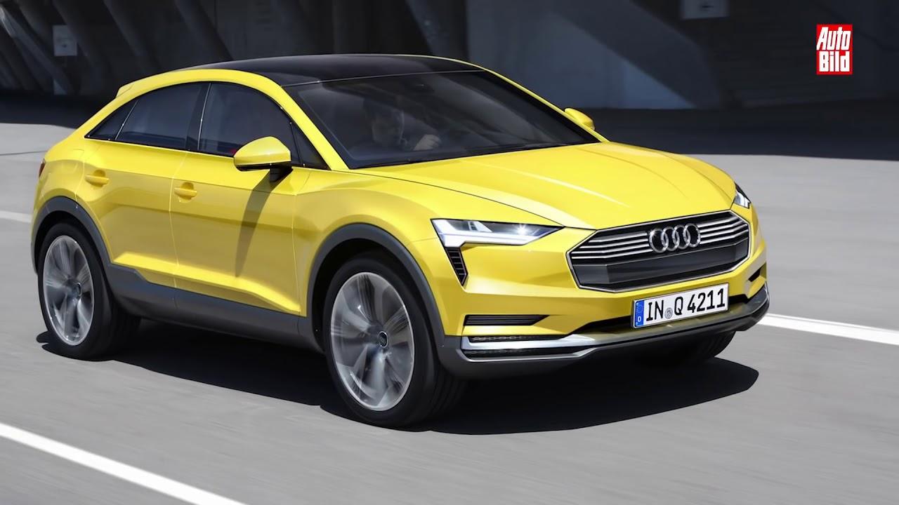 Kekurangan Audi Q4 2018 Murah Berkualitas