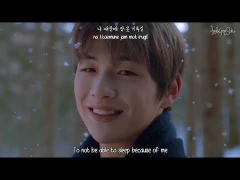 Davichi - Days Without You (너 없는 시간들) MV [English Subs + Romanization + Hangul] HD