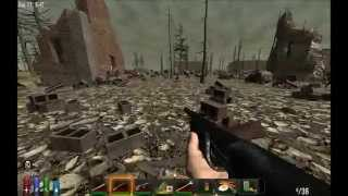 7 Days to Die - Alpha 10.3 - Quest for Magnum Force