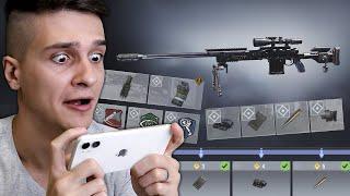 COD Mobile - КАК ИГРАТЬ ЗА СНАЙПЕРА В CALL OF DUTY MOBILE