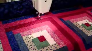 Get Your Quilt Frame Plans Today!