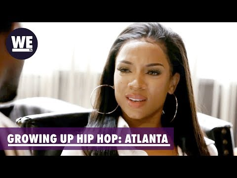 'Lil Mama's New Man Jealous of Bow?!' Sneak Peek   Growing Up Hip Hop: Atlanta