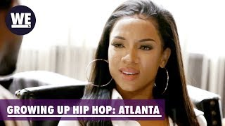 'Lil Mama's New Man Jealous of Bow?!' Sneak Peek | Growing Up Hip Hop: Atlanta