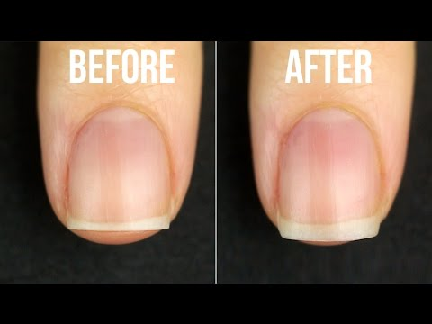 Nail Polish 101: How to Make Your Nails Grow Stronger || KELLI ...