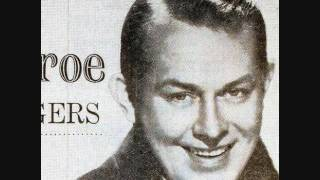 Vaughn Monroe and His Orchestra - Don