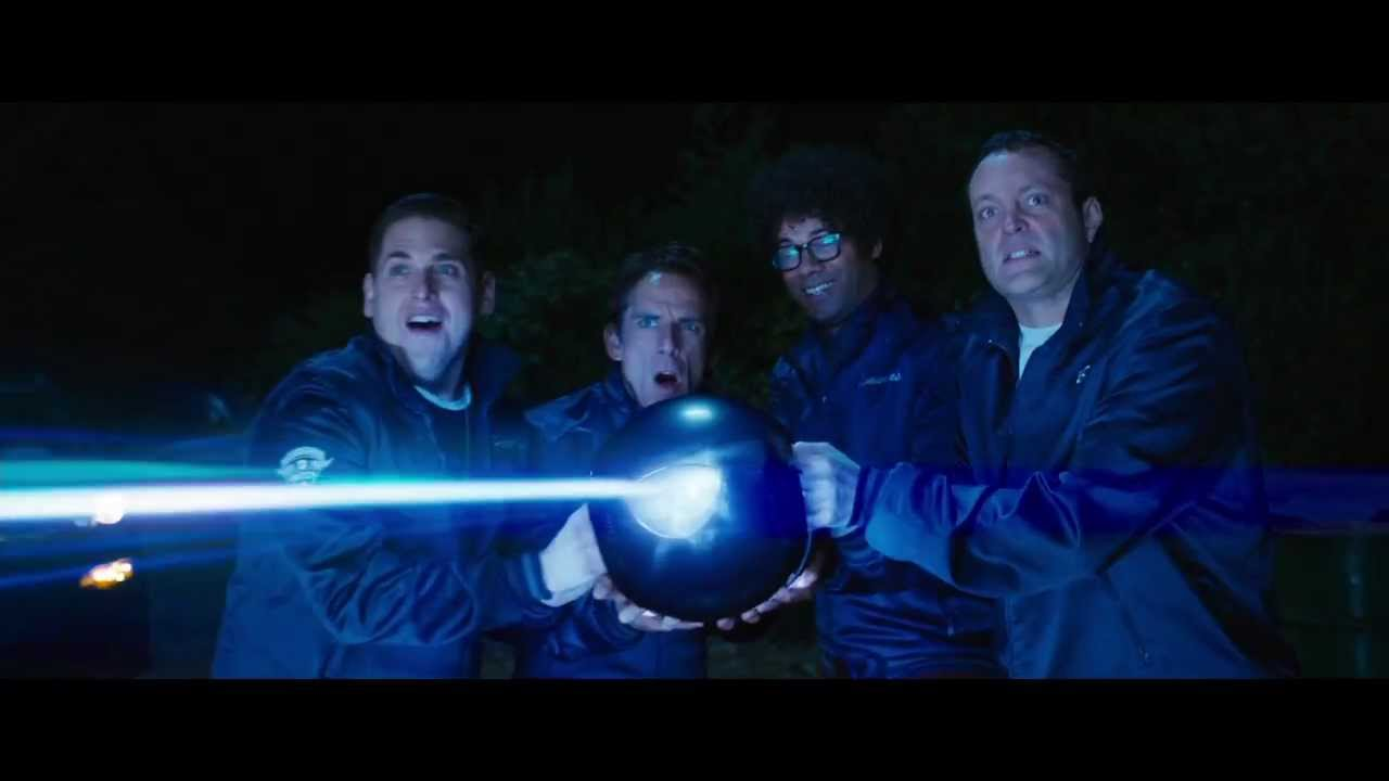 Download The Watch   Official Trailer   20th Century FOX