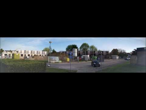 Bouw Stegelenhof Oirsbeek