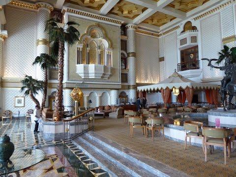 Grand Hyatt Muscat Oman