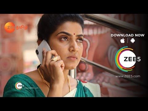 Rekka Katti ParakuthuManasu | Best Scene | Episode - 333 | Zee Tamil Serial