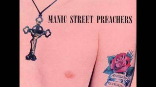 Condemned to Rock n Roll - Manic Street Preachers