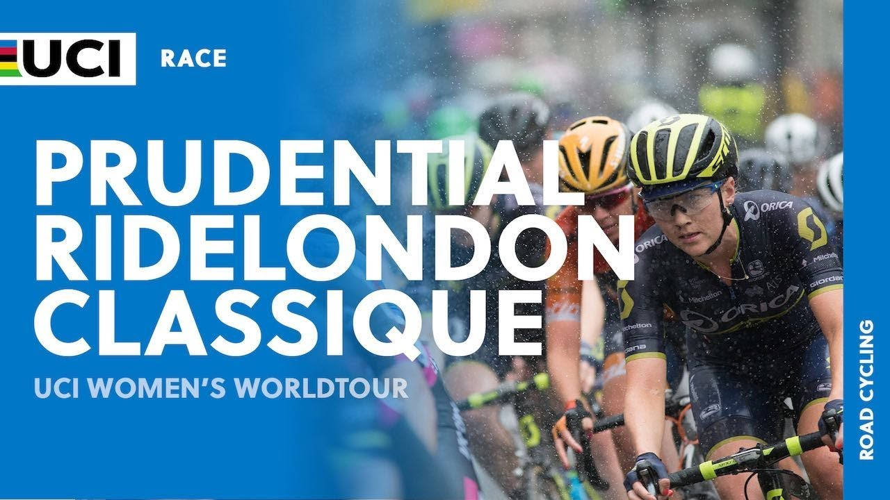 2017 UCI Women's WorldTour - Prudential Ride London Classique (GBR) -  Highlights